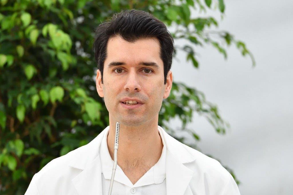 OA Dr. Florian Pickl