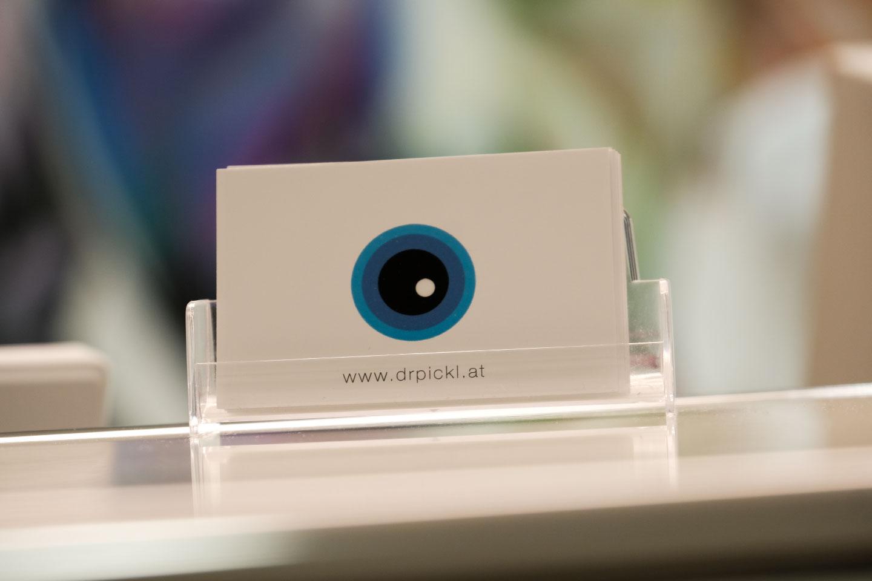 Augenarzt Dr Pickl Im Zentrum Von Linz Alle Kassen Und Privat
